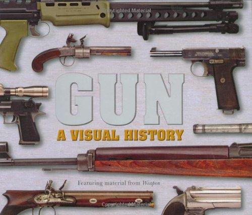 Gun: A Visual History (Pit Gun)