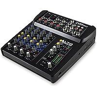 ALTO ZMX862 Professional 6-Channel Compact Mixer