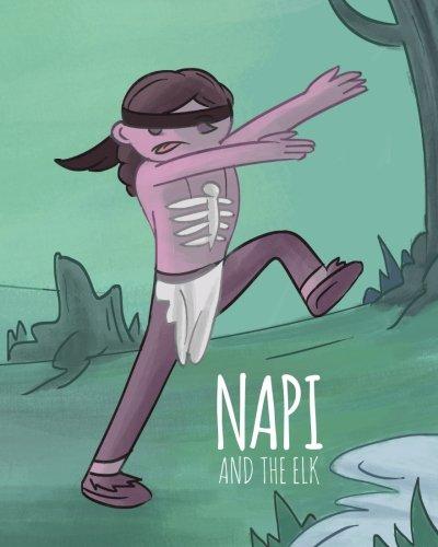 NAPI & The Elk: Level 2 Reader