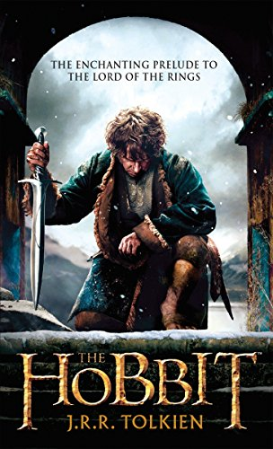 (The Hobbit (Movie Tie-in Edition) (Pre-Lord of the Rings))