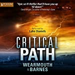 Critical Path: The Critical Series, Book 2 | Darren Wearmouth,Colin F. Barnes