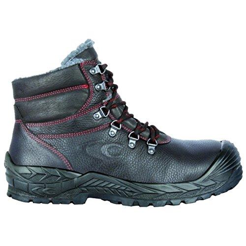 """Cofra 13640––000.w44Talla 44S3WR Ci HRO SRC """"annar Zapatos de seguridad, color negro"""