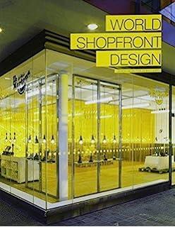 First Impressions: Shopfront Design Ideas: Amazon.co.uk: Stefano ...