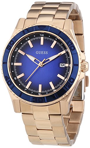 Guess Women Watch W0469L2