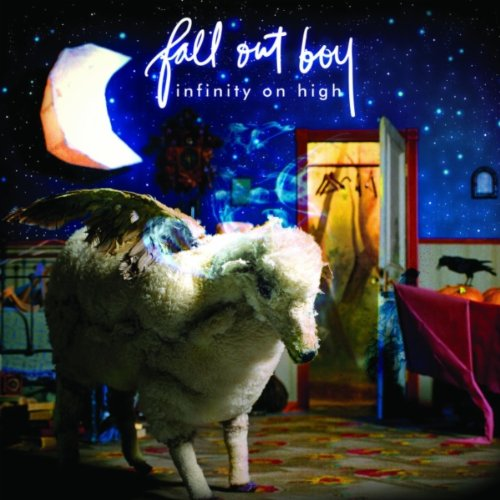Image result for fall out boy infinity on high