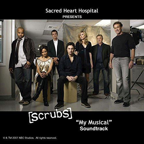 Scrubs soundtrack s4e9: my malpractical… | tunefind.