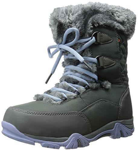 Hi-Tec ST Moritz Lite 200 WP Winter Boot (Toddler/Little ...