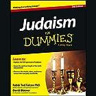 Judaism for Dummies, 2nd Edition Hörbuch von Rabbi Ted Falcon, PhD, David Blatner Gesprochen von: Ira Rosenberg