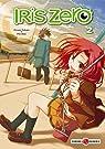 Iris Zero, Tome 2 par Takana
