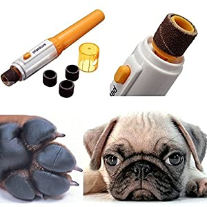 Pets Empire Grinder Clipper Nail Toe Trimmer for Pets