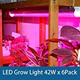 Barrina LED Grow Light, 252W
