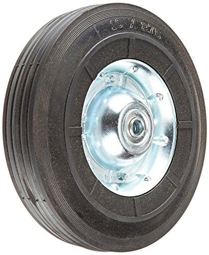 10 Inch Semi Pneumatic Wheels - Wesco 150589 10