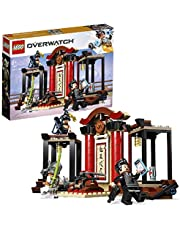 Lego 6250949 Lego Overwatch Hanzo Vs. Genji - 75971, Multicolor