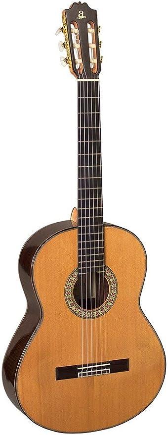 Admira A15 hecho a mano Guitarra Clásica: Amazon.es: Instrumentos ...