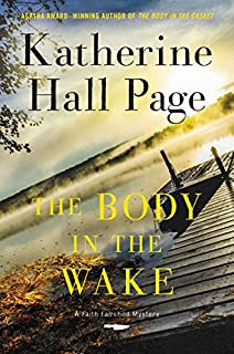 Book Cover: The Body in the Wake: A Novel