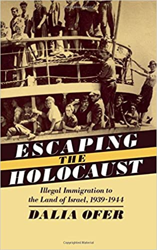History on Immigration or Illegal Immigration?