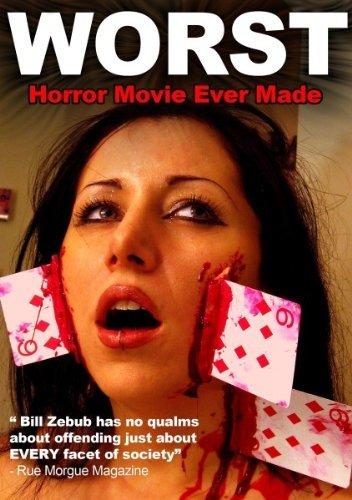 worst horror movie ever made - 3