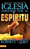 img - for The Spirit Driven Church: God's Plan for Revitalizing Your Ministry (Spanish Edition) book / textbook / text book