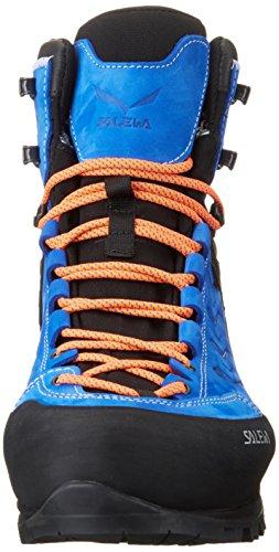 Papavero Blu Uomo Gore da Tex 8596 Arrampicata SALEWA Scarpe Rapace Royal Blue Alta fpn8P