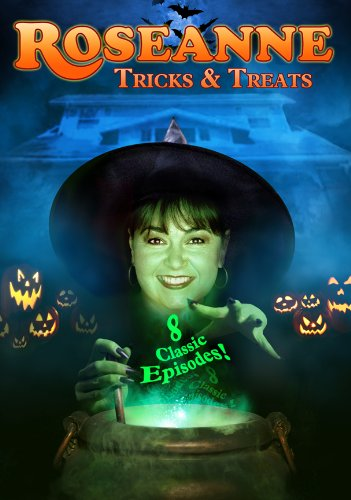 Watch South Park Halloween Episodes (Roseanne: Tricks & Treats)