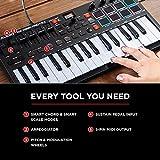 M-Audio Oxygen Pro Mini – 32 Key USB MIDI