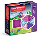 Magformers Inspire Solid Clear Set (14-pieces)
