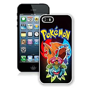 Beautiful Designed Case With pokemon pc game White For Case For Htc One M9 Cover