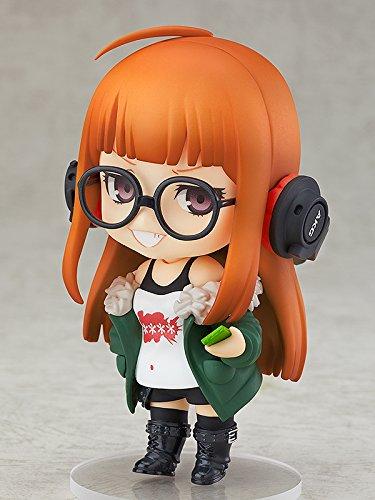 Good Smile Persona 5: Futaba Sakura Nendoroid Action Figure by Good Smile (Image #4)