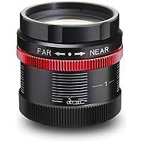 Kowa LM50HC-V 1 50mm F1.4/F2.8/F4/F8 C-Mount Lens, 2 Megapixel Rated, Ruggedized