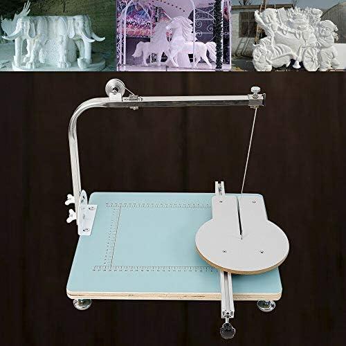 Foam Cutter, Polystyrene Cutter Saw, Hot Wire Foam Cutter Machine