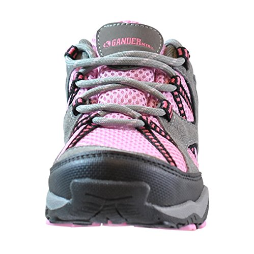Girls' Trail Mountain Hiker Low Climber Explorer Gander Shoes 5AvxqwFq4