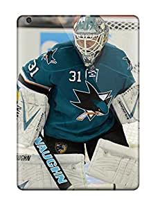 Best 5052665K766198104 san jose sharks hockey nhl (66) NHL Sports & Colleges fashionable iPad Air cases