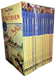 Secret 7 Series (15 Book Collection Set) By Enid Blyton (Secret-Seven)
