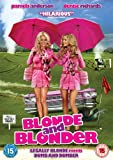 Blonde and Blonder [Import anglais]