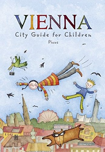 Vienna, City Guide for Children