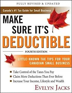 Make Sure It's Deductible, Fourth Edition (0071714839) | Amazon Products