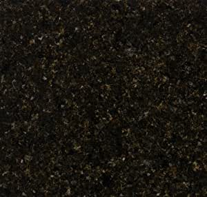 "Instant Granite Peel and Stick Black Granite Film - 36"" X 144"""