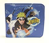 Best Naruto Action Animes - T2222 Janpaness Anime Naruto with Chinese Character Wallet Review