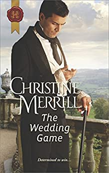 The Wedding Game (Harlequin Historical Romance) by [Merrill, Christine]