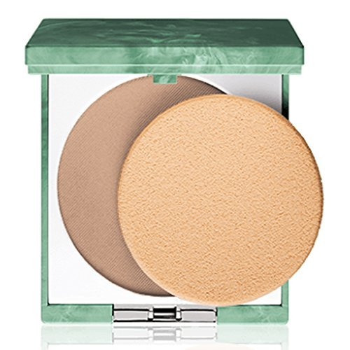 New! Clinique Superpowder Double Face Makeup, 0.35 oz/ 10.5 g, 07 Matte Neutral (MF-N) ()
