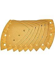 Bosch Pro Schuurblad voor driehoekslijper, hout en verf