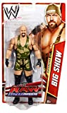 WWE Big Show RAW Supershow Figure - Series #25