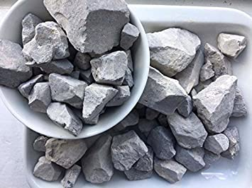 250g Grey India Clay Edible Nakumatt Clay