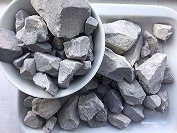 Grey, 250g India Clay Edible Indian Roasted Clay