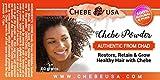 #4: Chebe, Shebe Powder, Chebe Powder Chebe Mix From Chad – Strengthen Natural Hair Growth. Africa's Best Kept Secret - 50 grams