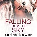 Falling From the Sky: Gravity, Book 2 Hörbuch von Sarina Bowen Gesprochen von: Tanya Eby, Aiden Snow