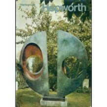 BARBARA HEPWORTH, RECENT WORK: SCULPTURE, PAINTINGS, PRINTS - Marlborough Fine Art Ltd. , London, England - 1970