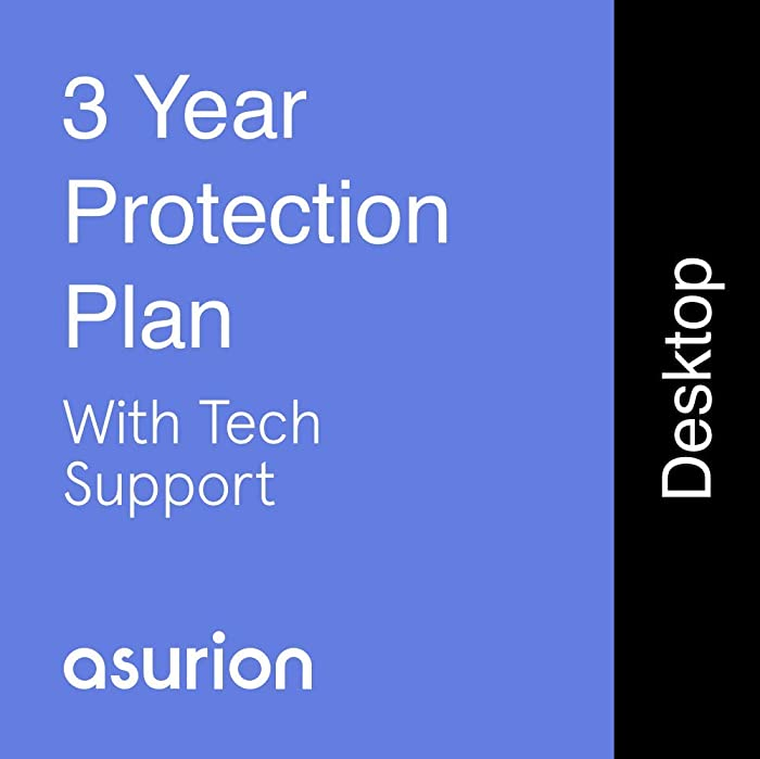 The Best Smartguard 4 Year Desktop Protection Plan
