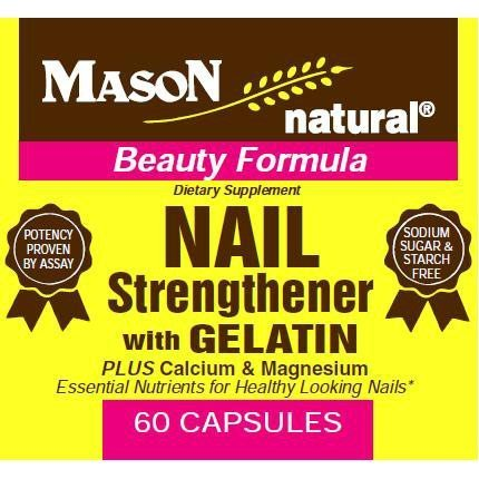 Bestselling Nail Strengthening
