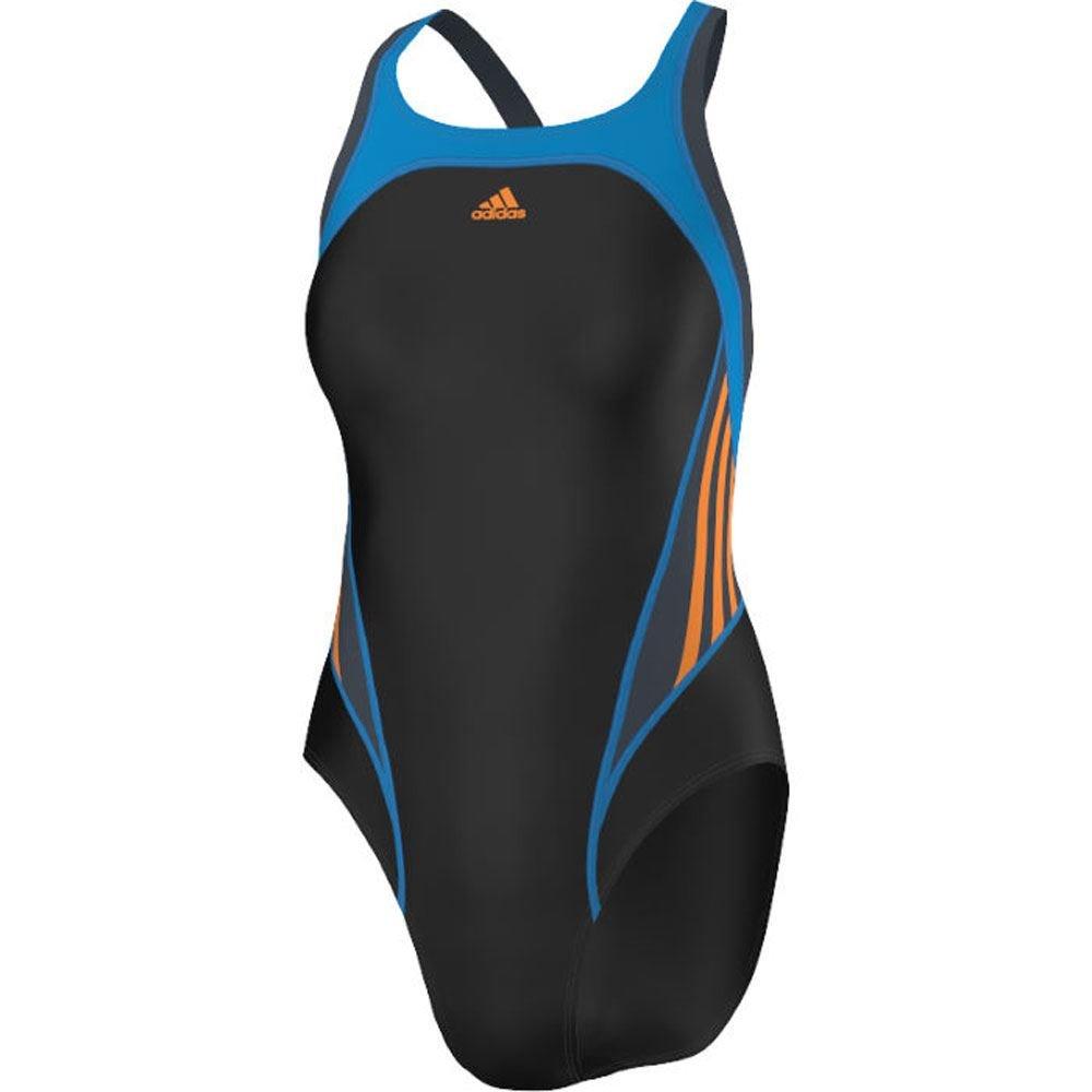 adidas Performance Damen Schwimmanzug